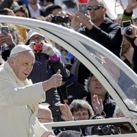 Tickets to see the Pope in Ireland in August due to go on general release on Monday