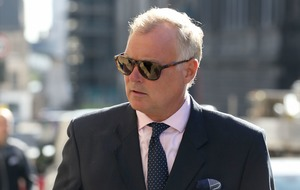 Former TV host John Leslie cleared of sexual assault