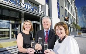 Tourism remains a bright spot for Northern Ireland economy