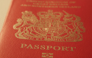 Campaigner loses High Court gender-neutral passports action