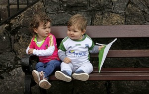 Fermanagh reaches fever pitch as county anticipates Ulster GAA final