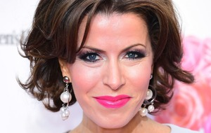 Natasha Kaplinsky recovering after Greek boat accident, reports say
