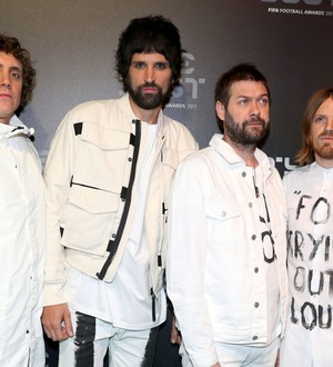 Kasabian rock Isle of Wight on first night of festival