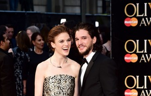 Game Of Thrones star Rose Leslie's dad 'thrilled' at daughter's wedding day