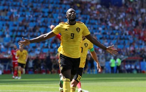 Fans have nothing but respect for Lukaku after 'admirable' act of sportsmanship