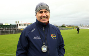 'A Brolly with holes in it isn't much use' says Carlow boss O'Brien