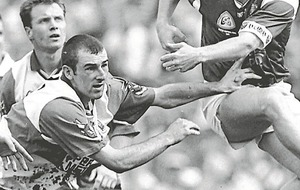 The Irish News Archive - June 25 1998: David O'Neill drafted into Derry defence for Armagh clash