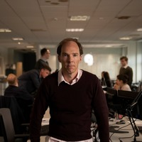 Benedict Cumberbatch: First-look snap as Vote Leave mastermind revealed