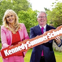 Kennedy Summer School to take place in September