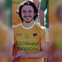Funeral to take place today of Clonduff GAC hurler Pearce Branagan