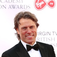 John Bishop: I'm not in competition with Piers Morgan