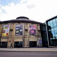 Roundhouse venue to be transformed into creative hub for young people