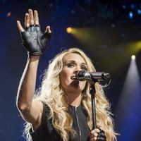 Carrie Underwood to headline inaugural country festival in UK
