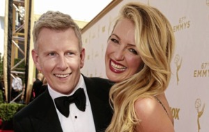 Paddy Kielty and Cat Deeley have another baby boy
