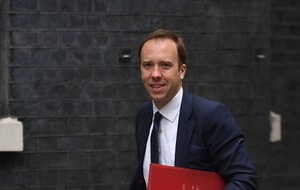 Creative community projects vital for Brexit success – Culture Secretary