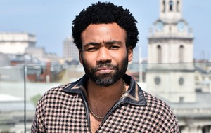 Childish Gambino announces headline gig at London's O2 Arena