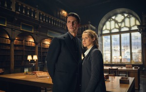 Matthew Goode and Teresa Palmer star in first trailer for A Discovery Of Witches