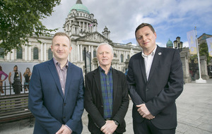 New scheme aims to help Belfast arts groups develop
