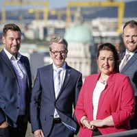 Belfast recruitment firm to help fuel ongoing growth of hospitality sector