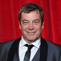 Coronation Street's Richard Hawley admits initial fear over suicide storyline