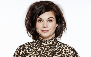 Caitlin Moran: We're going to march against Trump – it'll be a family day out