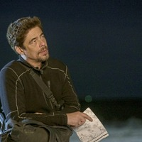Benicio del Toro: These are human beings and a lot of them are desperate for help