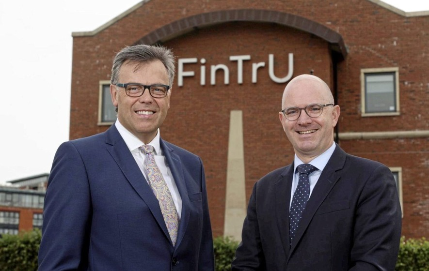 Fintru To Create Over 600 Jobs And Open New Derry Office In 38m