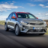 Kia Stonic: Nothing stoic about Kia's Stonic philosophy