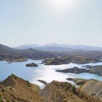 Have Murcia on me: Tony Bailie takes a trek through Spain's Badlands