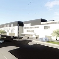 New £35m SRC Armagh campus wins global award