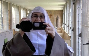 Award-winning Poor Clare nun documentary Chosen screening at Strand Arts Centre