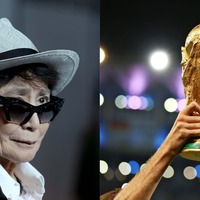 Here are all the funniest replies to Yoko Ono's World Cup tweet