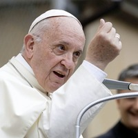 'Say Nope to the Pope' group buys Papal Mass tickets