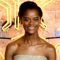 Black Panther's Letitia Wright joins drive to encourage girls in STEM subjects