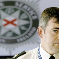 Drew Harris congratulated on Garda Commissioner appointment