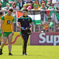 Eamonn McGee 'devastated' for former team-mate Paddy McBrearty after cruciate injury nightmare