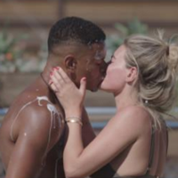 Love Island's Megan dubbed 'Muggy Megan' after going in for Wes