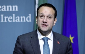 Leo Varadkar backs ordination of women priests