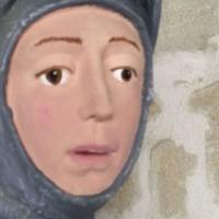 Anger over botched St George artwork restoration in Spain
