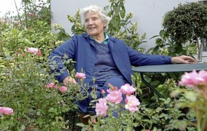 Myrtle Allen: Doyenne of Irish food who inspired generations of chefs