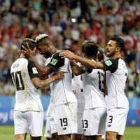 Brazil and Switzerland reach last 16 of World Cup