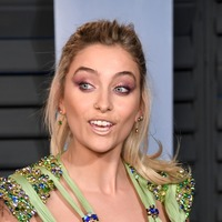 Paris Jackson posts emotional tribute to her grandfather Joe