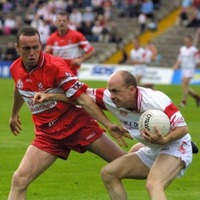 Where are they now? Derry All-Ireland winner Gary Coleman takes a walk down memory lane...
