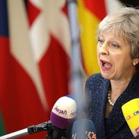 Leo Varadkar and EU leaders pressure Theresa May on Brexit progress