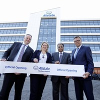 Allstate opens new £30m Belfast headquarters