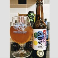 Beer: ABV Fest brew Hoop du Jour a refreshing session IPA perfect for summer