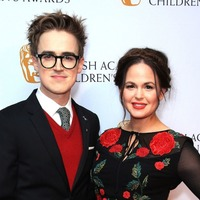 Giovanna Fletcher says comments about her pregnancy bump are deflating