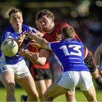 Cavan boss Mattie McGleenan defends Ulster football: McVeety and Moynagh win appeals