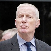 DUP's Gregory Campbell says 'more than just lip service' needed from nationalists on policing