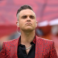 Robbie Williams believes he may have Asperger's syndrome